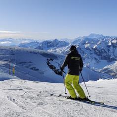 Wintersport Italie