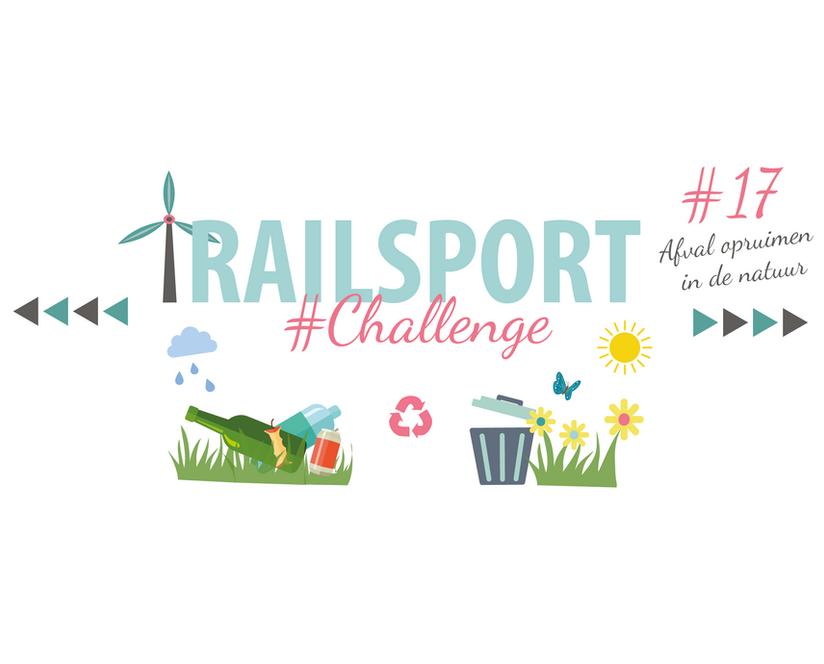 #RailsportChallenge 17
