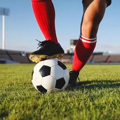 Veldvoetbal