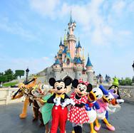 Disney Land Parijs