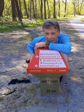Jan Troost