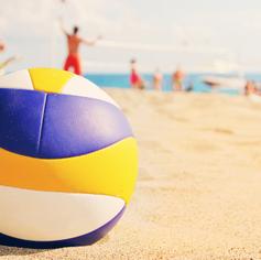 Beach volleybal After Work