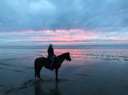 Sunset Ride 2