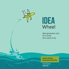 Idea wheel book