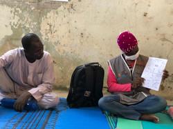 Formation SMPS à Dargala (Cameroun)