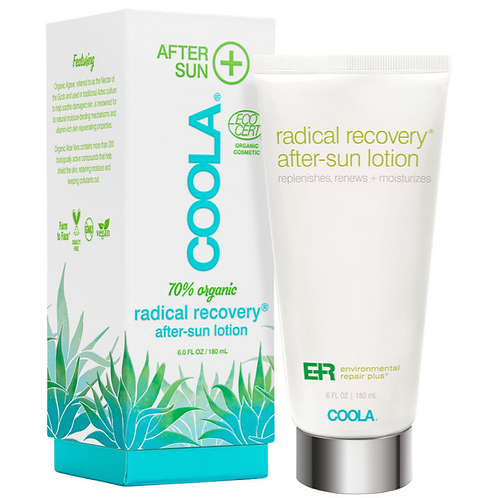 Coola ER+ Radical Recovery / After Sun Lotion 180ml