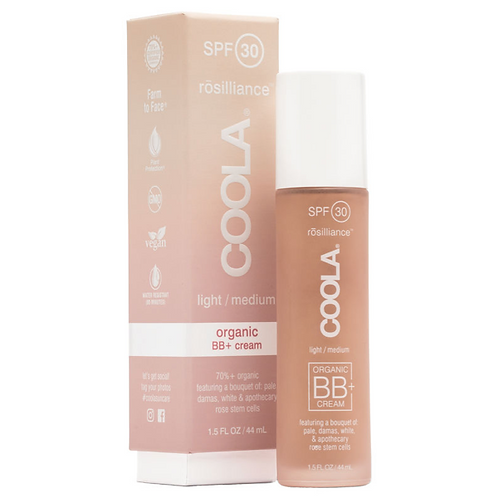 Coola Mineral Face SPF30 Rosilliance BB 44 ml