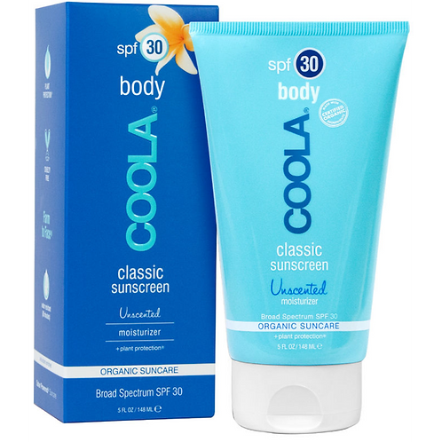 Coola Classic Body SPF 30 148 ml