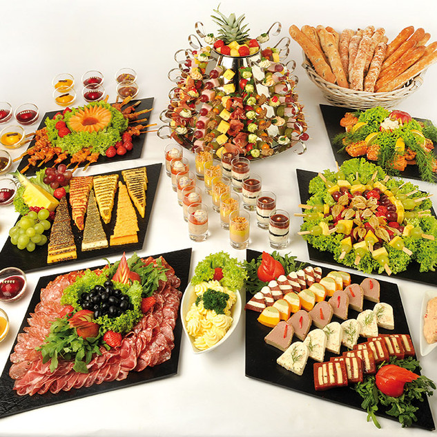 Swing and Move Catering