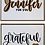 Thumbnail: Personalized Gratitude Cards