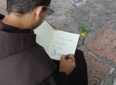 El camino seguro a la santidad