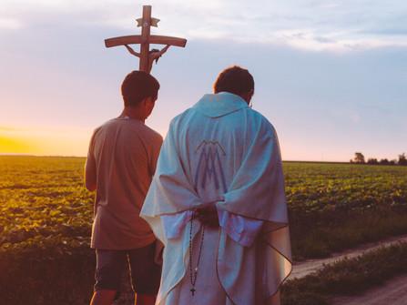 Vocación: testimonio de fe
