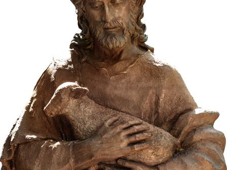 Vivir el llamado a la Santidad bajo el modelo del Buen Pastor