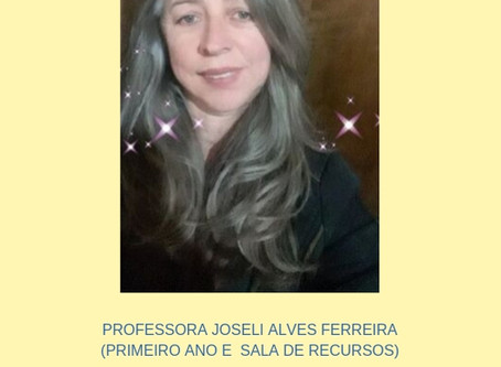 Trabalho de leitura, interpretação e prática - profa. Joseli Alves Ferreira