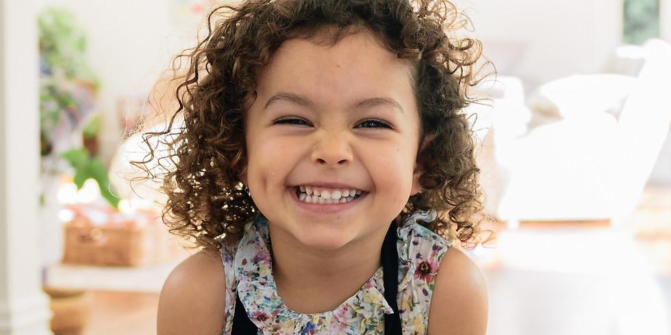 Raising Happy, Connected Children