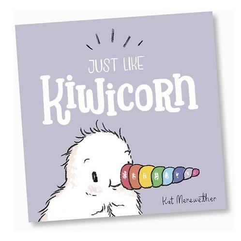 Kiwicorn -board book