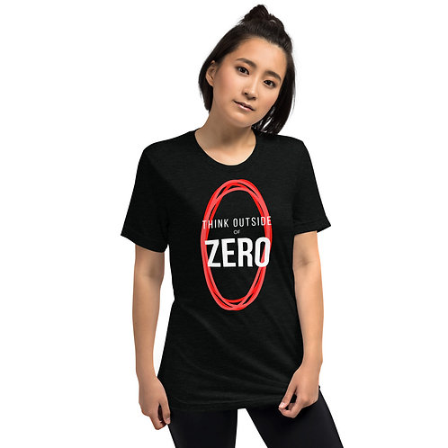 Zero is for Squares