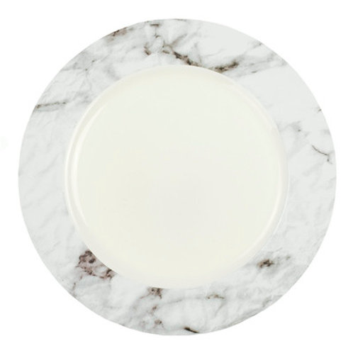 Marble chargers