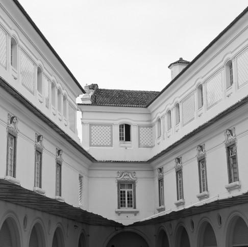 Museu De Historia Nacional