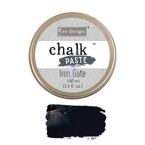 Iron Gate  -Chalk Paste