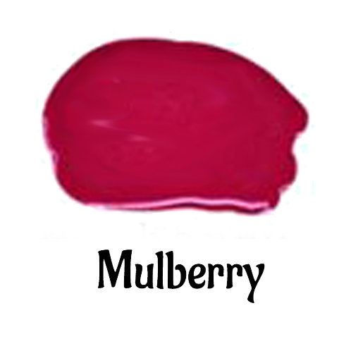Mulberry- Milk Paint