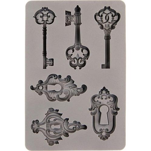 Keys ~ Prima Mold