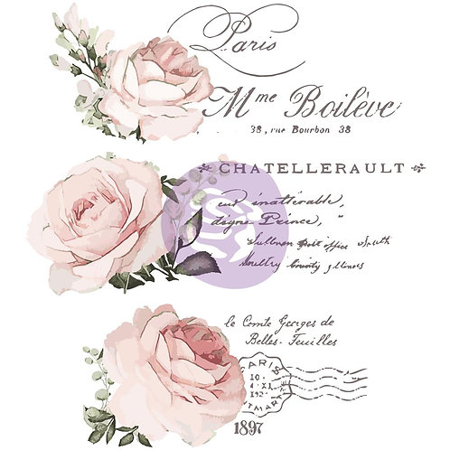 Chatellerault  -Prima Transfer