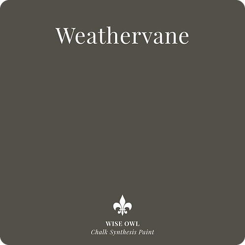 Weathervane - Chalk Synth Paint