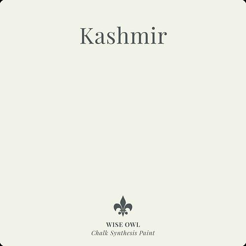 Kashmir - Chalk Synth Paint