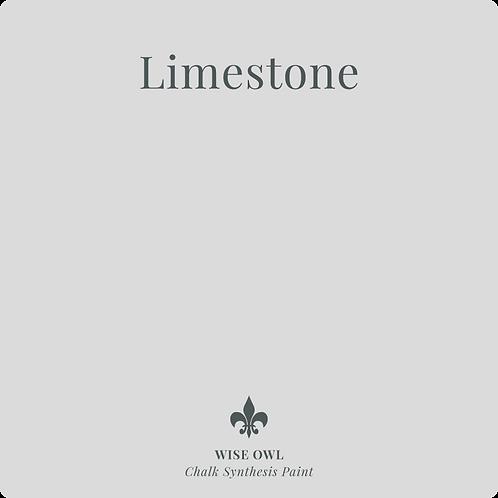 Limestone - Chalk Synth Paint