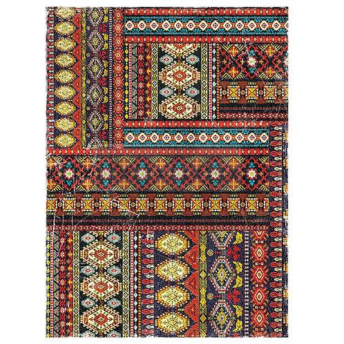 Western Tapestry  -Prima Transfer