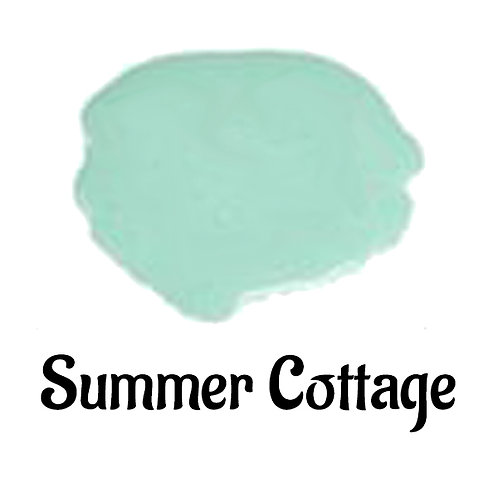 Summer Cottage- Milk Paint