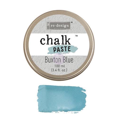 Buxton Blue  -Chalk Paste