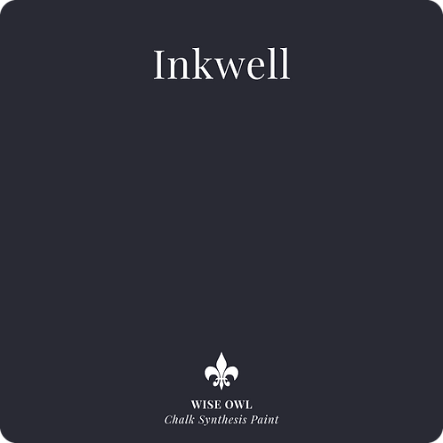 Inkwell -Chalk Synth Paint