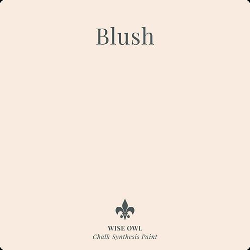 Blush - Chalk Synth Paint