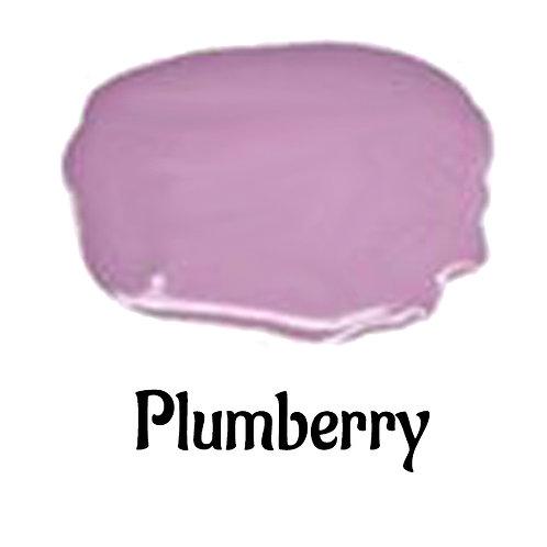 Plumberry- Milk Paint