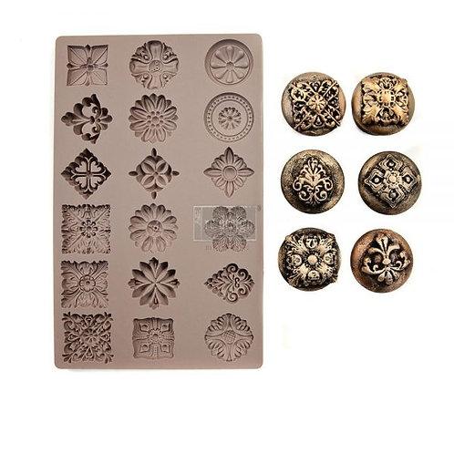 Curio Trinkets ~ Prima Mold