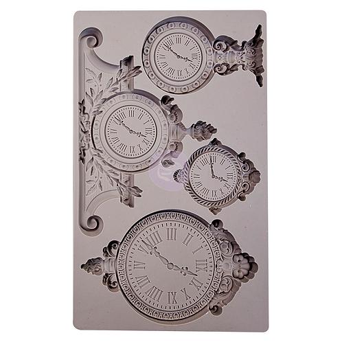 Elisian Clockworks ~ Prima Mold