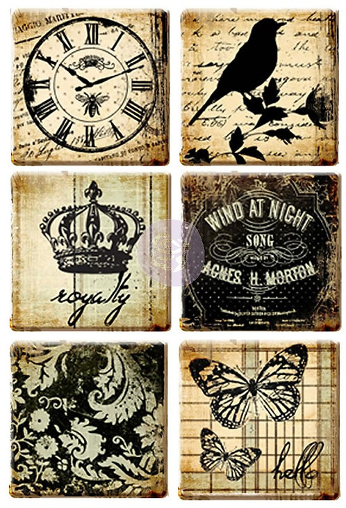 Art Tiles-  Printery