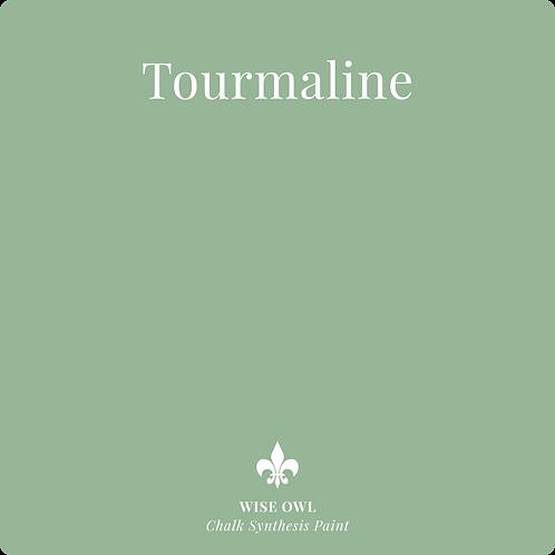 Tourmaline - Chalk Synth Paint