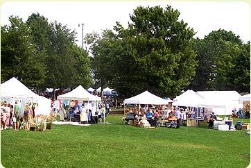 exhibitor-tents