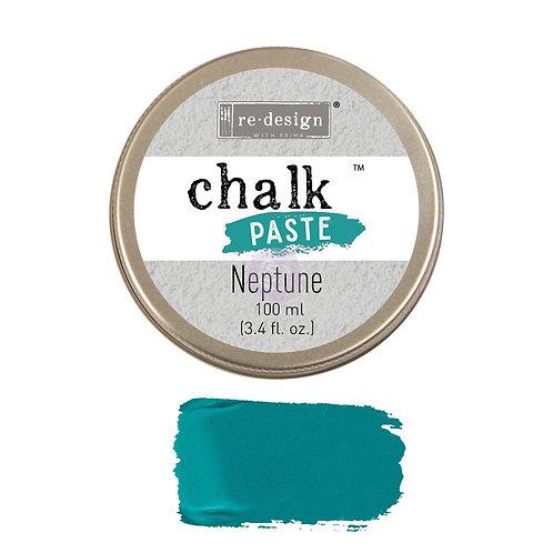 Neptune  -Chalk Paste