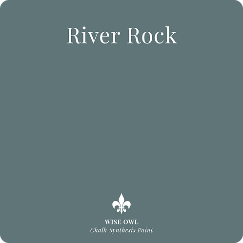 River Rock - Chalk Synth Paint