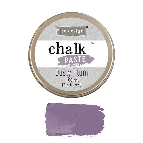 Dusty Plum  -Chalk Paste