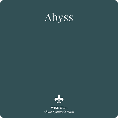 Abyss - Chalk Synth Paint