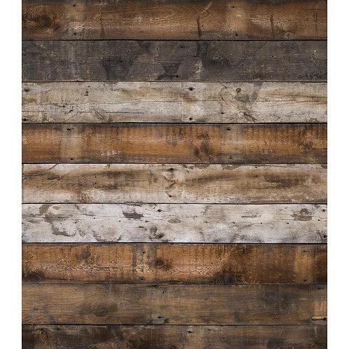 Wood Cabin - Craft Consortium Paper
