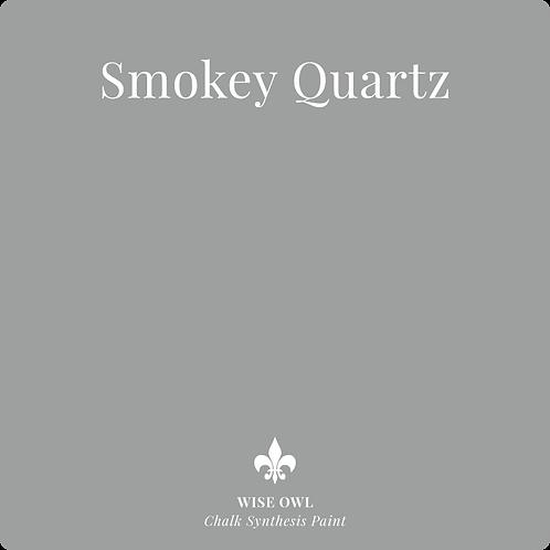 Smokey Quartz - Chalk Synth Paint