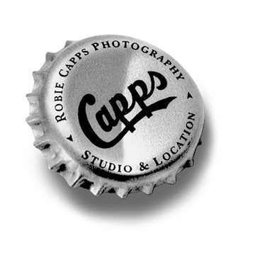 Robie Capps Photography Logo