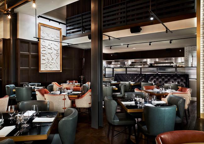 Hotel Distil Restaurant