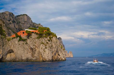 Isle of Capri, Italy